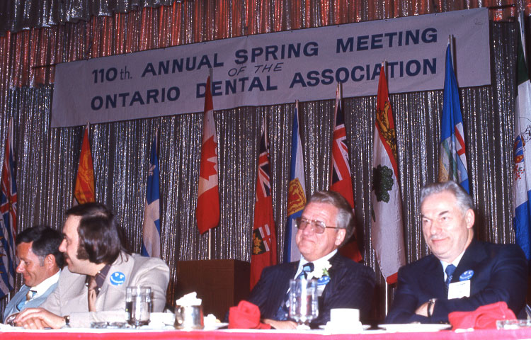 Annual Spring Meeting – 1977