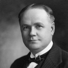 Dr. Frederick J. Conboy - 1926